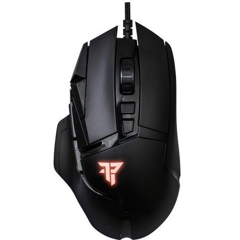 Tempest X8 Keeper RGB Ratón Gaming 10000DPI