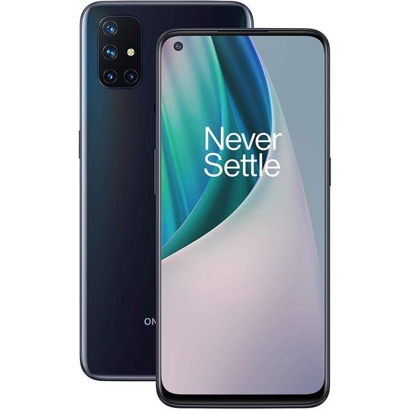OnePlus Nord N10 5G 6/128GB Azul Hielo Libre