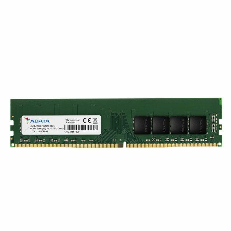 Adata Premier DDR4 2666MHz PC4-21300 8GB CL19