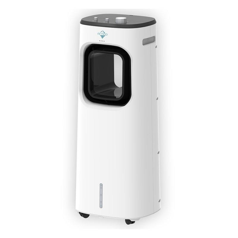 Sytech SYCL420 Climatizador Portátil Evaporativo 65W