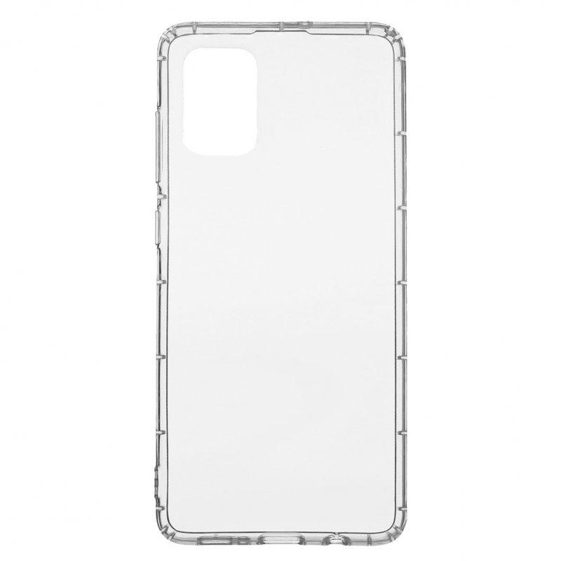 Funda Degradada Transparente Para Samsung Galaxy A51