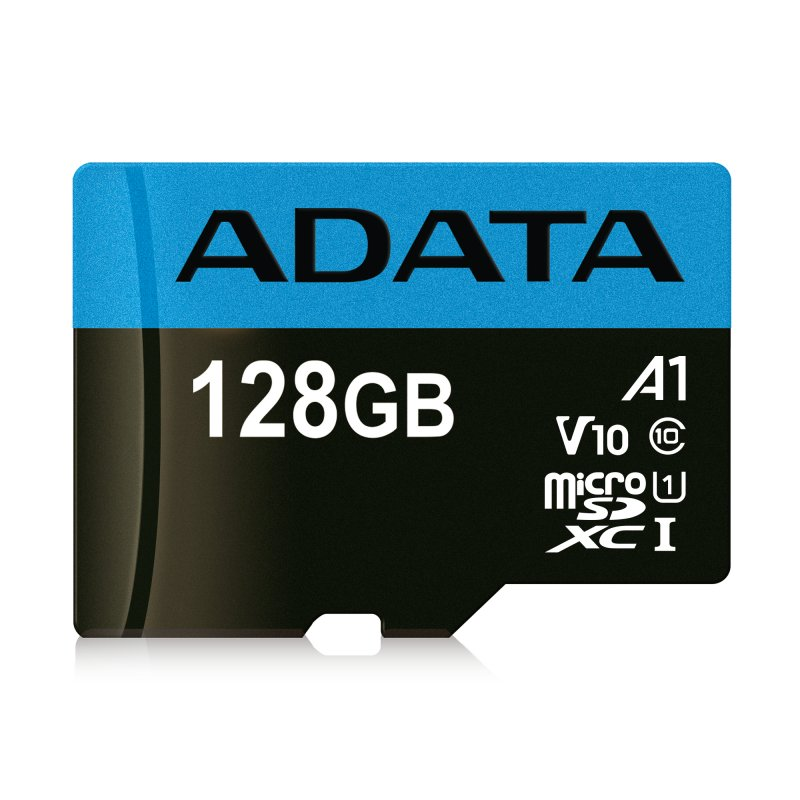 Adata Premier MicroSDXC 128GB UHS-I Clase 10