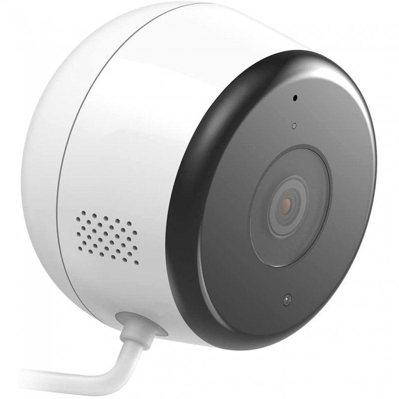 D-Link DCS-8600LH Cámara De Vigilancia IP WiFi Para Exteriores