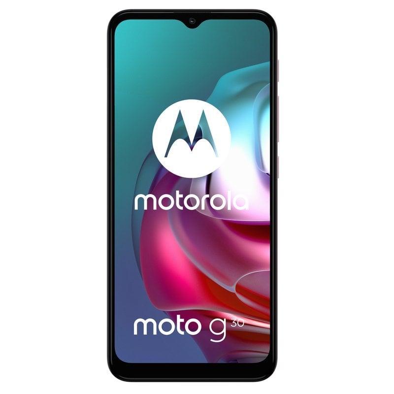 Motorola Moto G30 4/128GB Pastel Libre