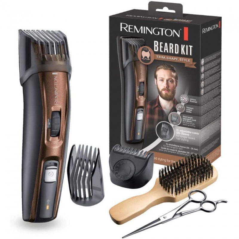 Remington MB4046 Beard Kit De Barbero