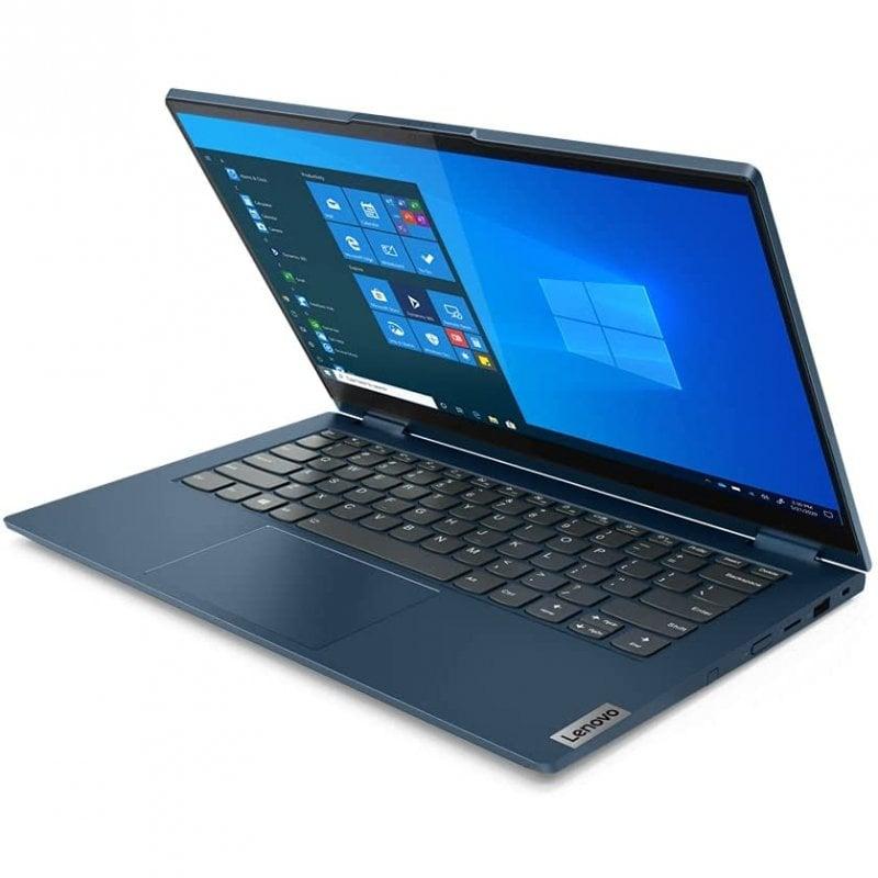 "Lenovo ThinkBook 14s Yoga Intel Core I5-1135G7/16GB/512SSD/14"" Táctil"