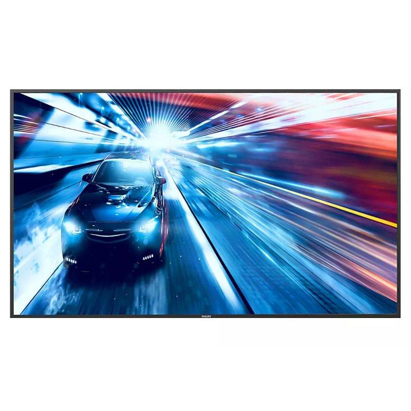 "Philips 50BDL3050Q Pantalla Señalización Digital LED 49.5"" IPS UltraHD 4K"