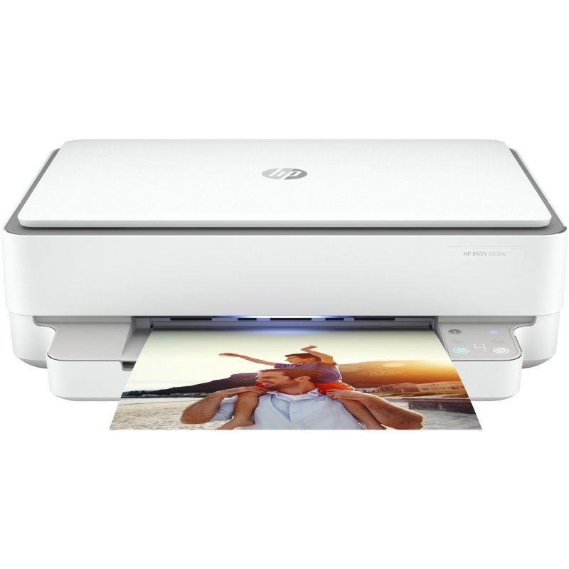 HP ENVY 6030e Multifunción Color Wifi