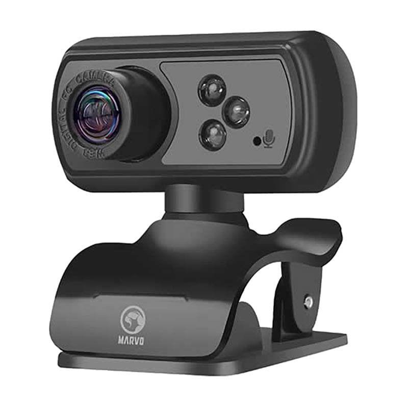 Scorpion MA-MPC01 Webcam 1080P