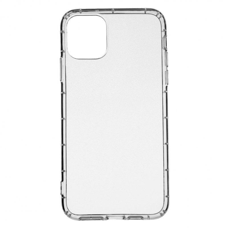Funda Degradada Transparente Para IPhone 11