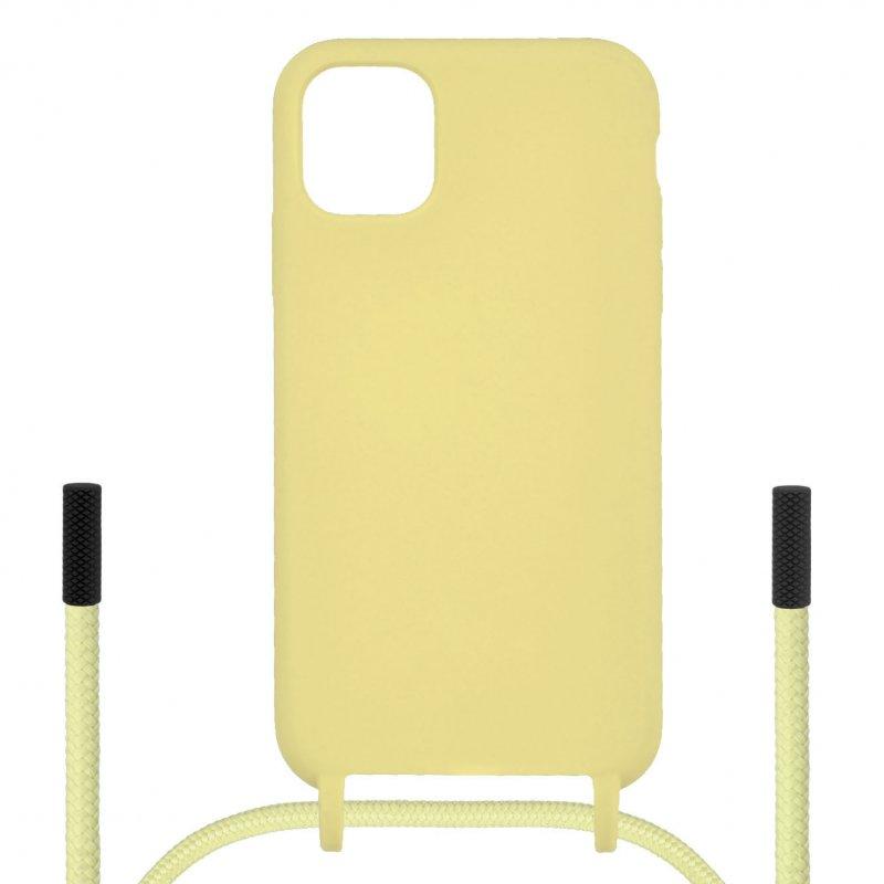 Funda Ultra Suave Colgante para iPhone 11