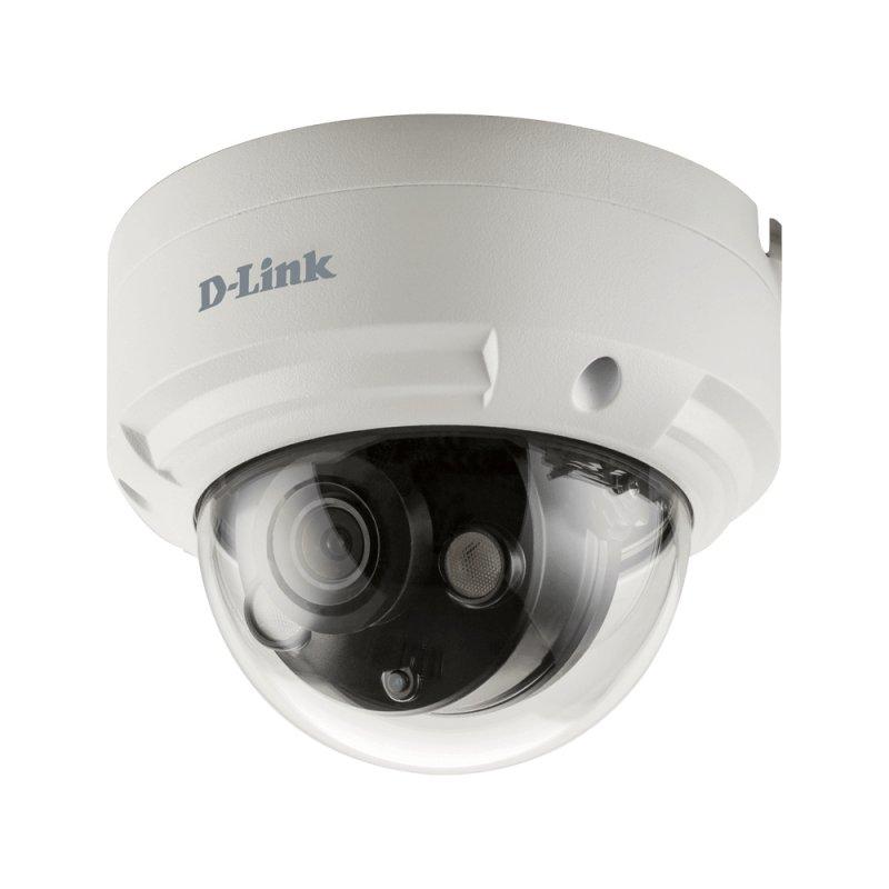 D-Link DCS-4614EK Cámara De Vigilancia IP 4K