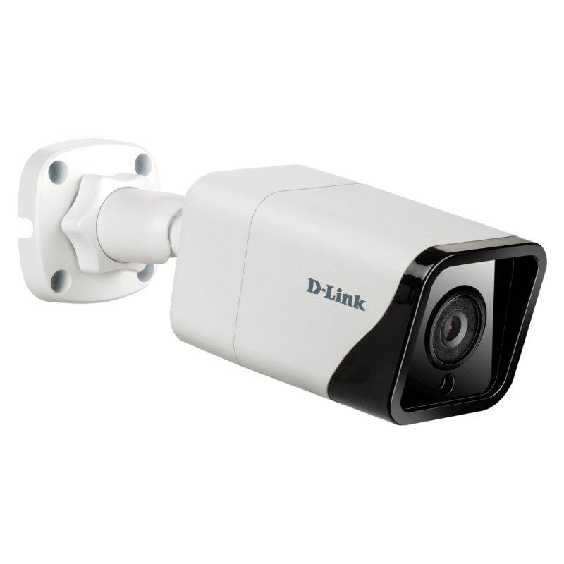 D-Link DCS-4714E Cámara De Vigilancia IP 4K