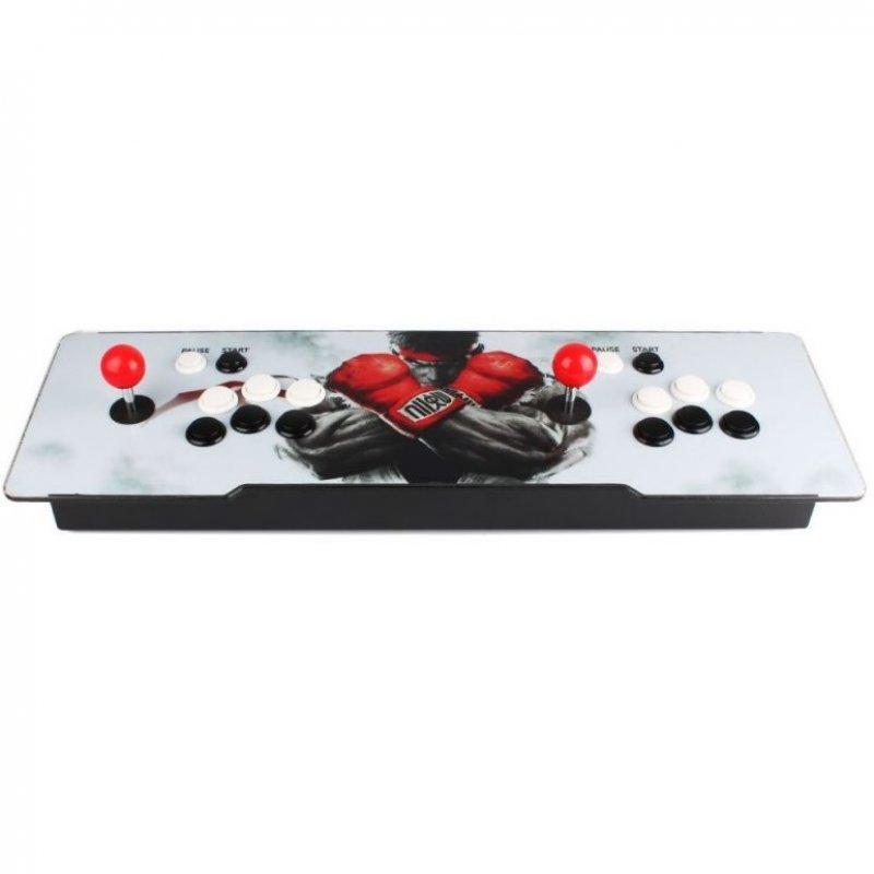 UnicView Pandoras Box X Plus Arcade Con 4260 Juegos