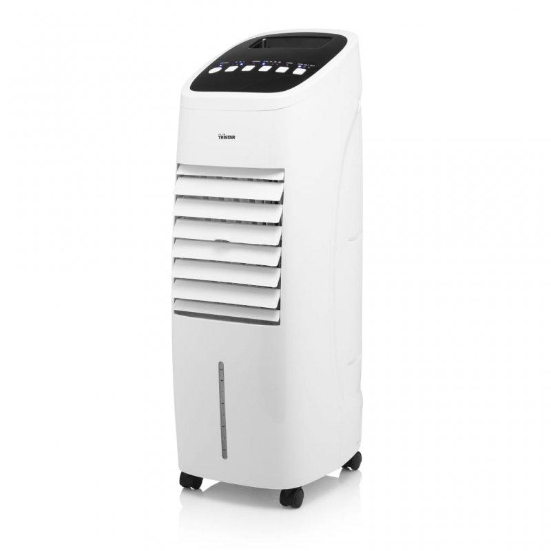 Tristar AT-5464 Climatizador Con Mando 60W Blanco