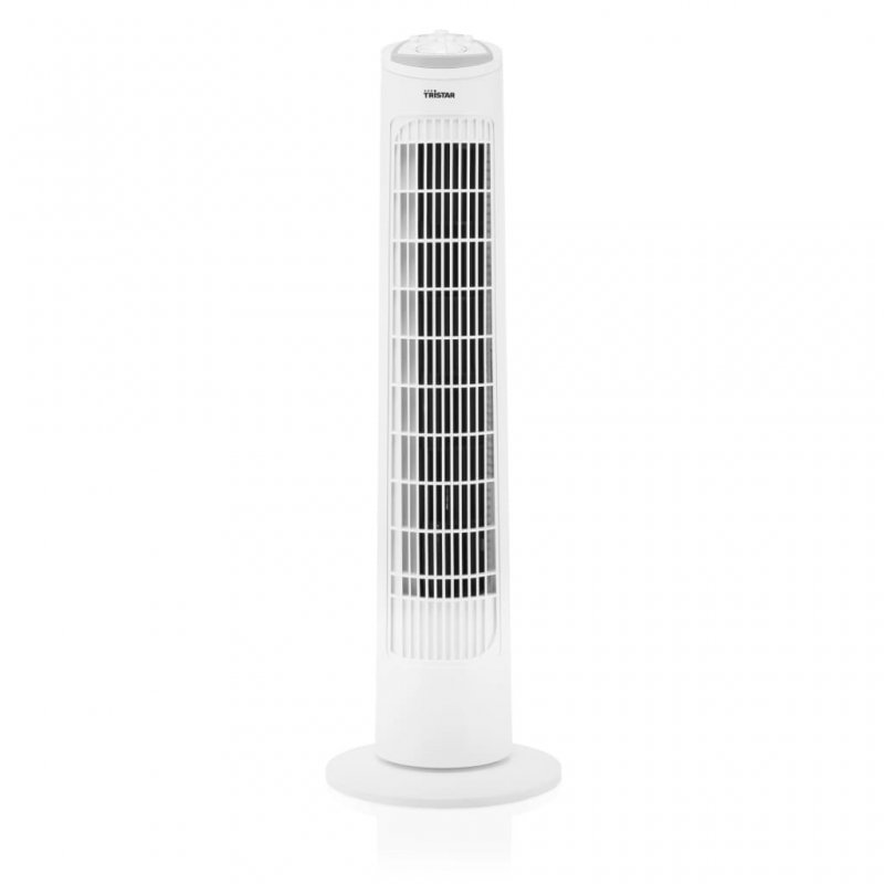 Tristar VE-5864 Ventilador De Torre 40W Blanco