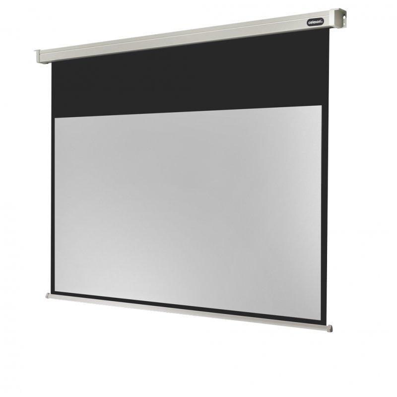 Celexon Profesional Plus Pantalla De Proyección Eléctrical 280x158cm