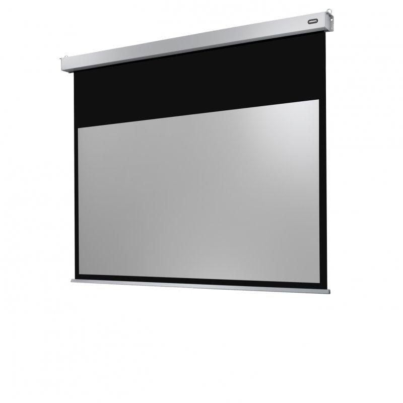 Celexon Profesional Plus Pantalla De Proyección Eléctrical 160x100cm