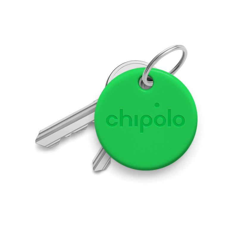 Chipolo One Localizador De Objetos Verde