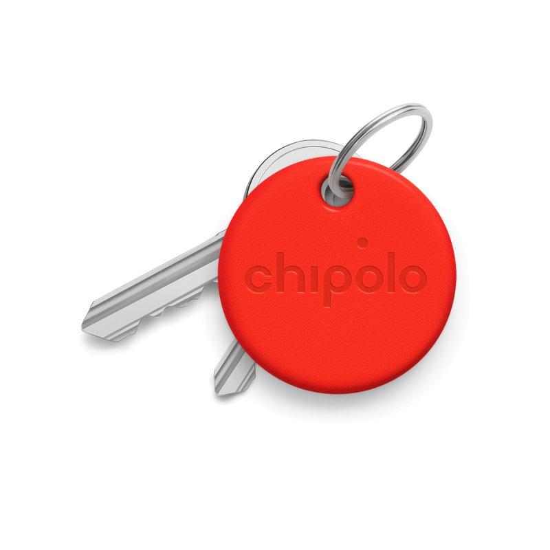 Chipolo One Localizador De Objetos Rojo