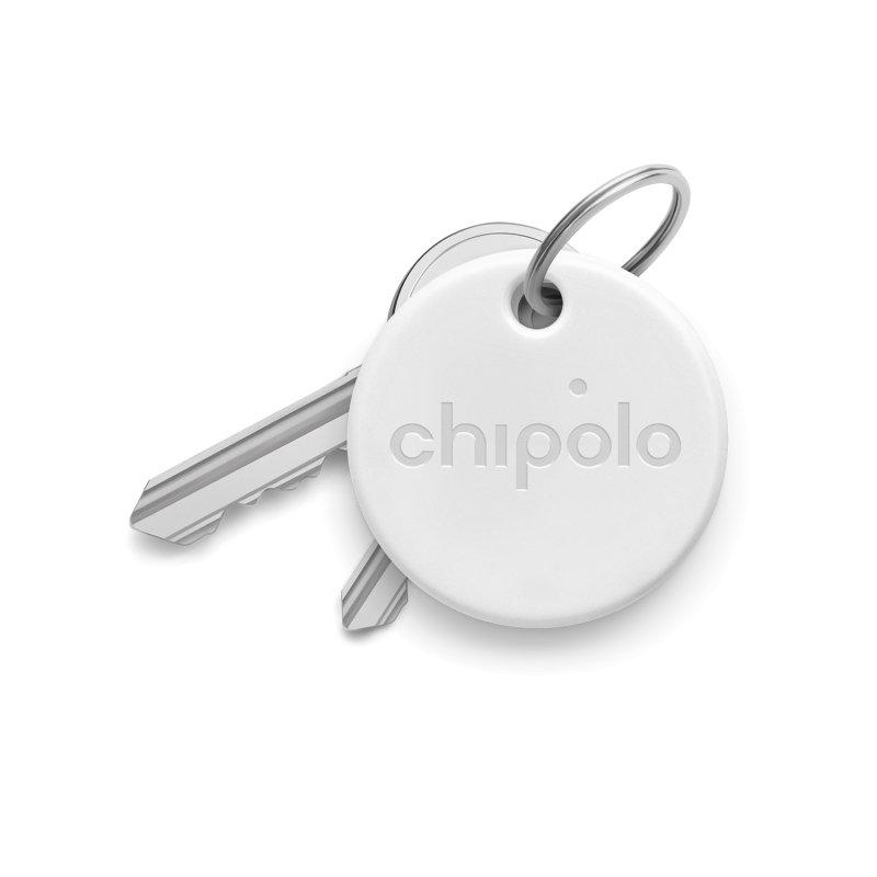 Chipolo One Localizador De Objetos Blanco