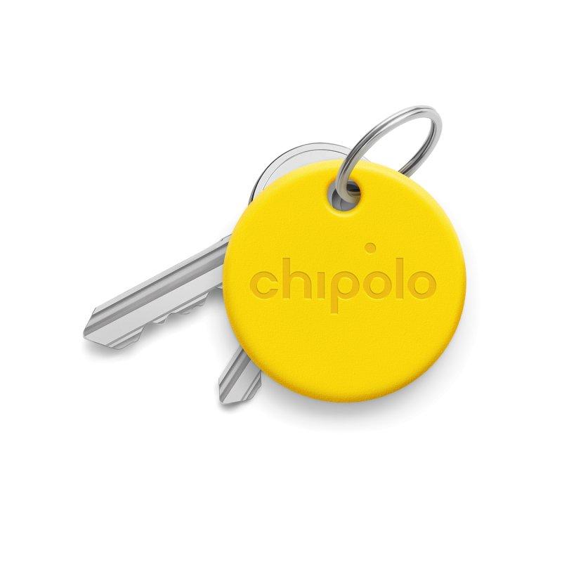 Chipolo One Localizador De Objetos Amarillo