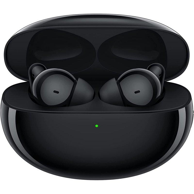 Oppo TWS Earbuds Enco Free 2 Auriculares Inalámbricos Negros
