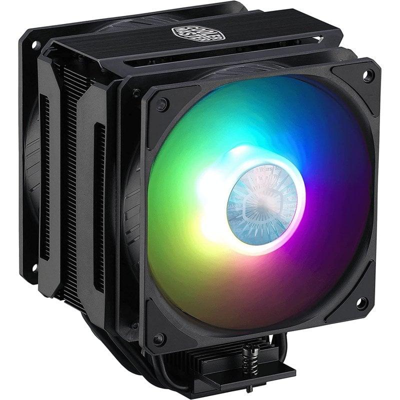 Cooler Master MA612 Stealth ARGB Ventilador CPU 120mm