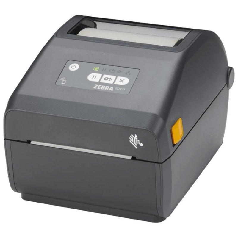 Zebra ZD421T Impresora De Tickets Térmica
