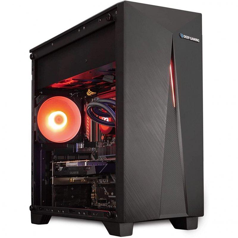 CoolBox DeepGaming Venom Intel Core i7-10700F/32GB/2TB+1TB SSD/GTX 1650