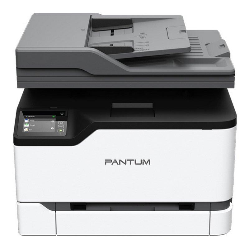Pantum CM2200FDW Multifunción Láser Color WiFi Dúplex Fax