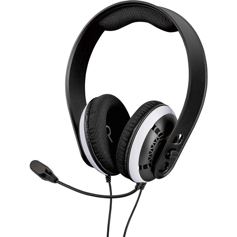 Raptor Gaming H200 Auriculares Gaming para PS5 Negros