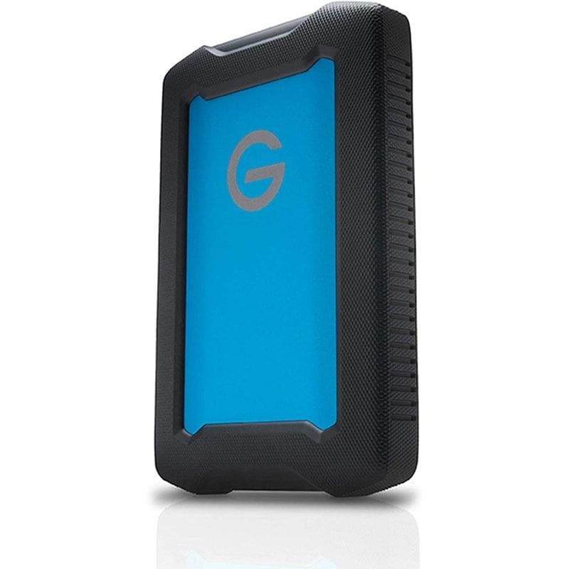 G-Technology ArmorATD 1TB USB-C/Thunderbolt 3