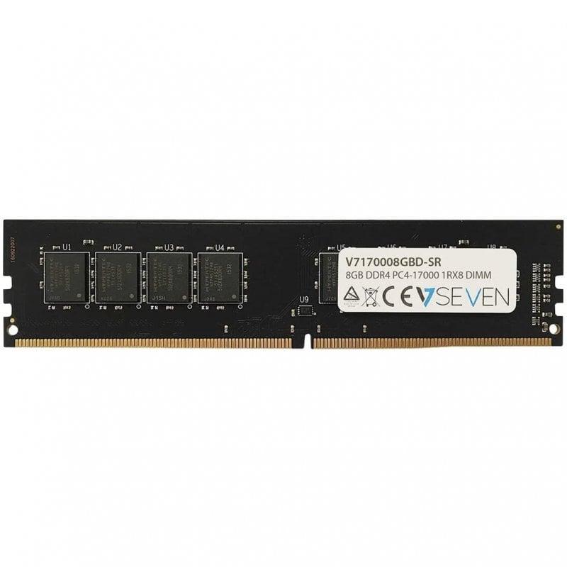 V7 DDR4 2133MHz PC4-17000 8GB CL15