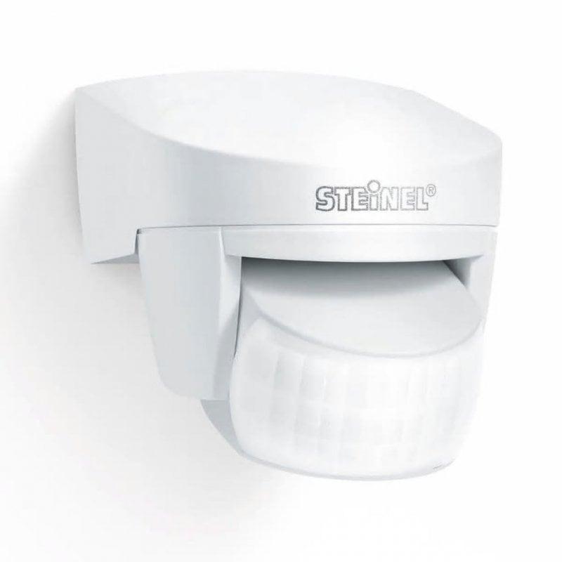 Steinel Is 140-2 Detector De Movimiento Infrarrojo Blanco