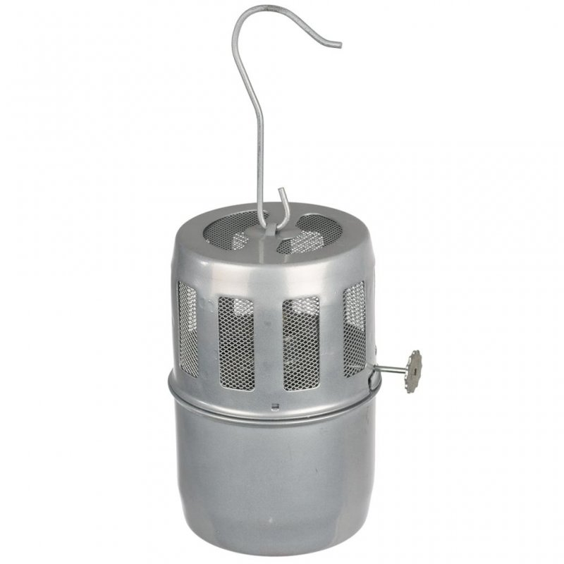 Nature Coldframe Calefactor Colgante De Parafina 0.5L