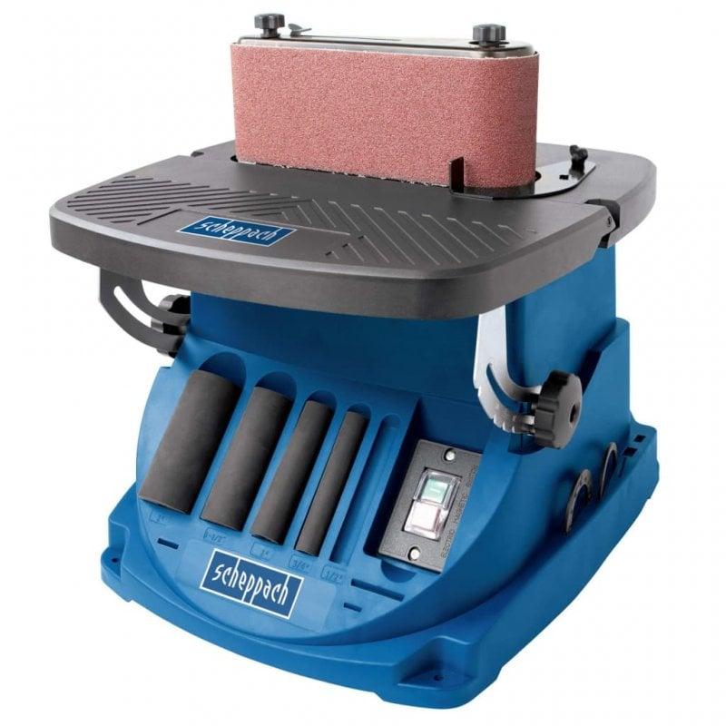 Scheppach Lijadora Oscilante OSM600 450W