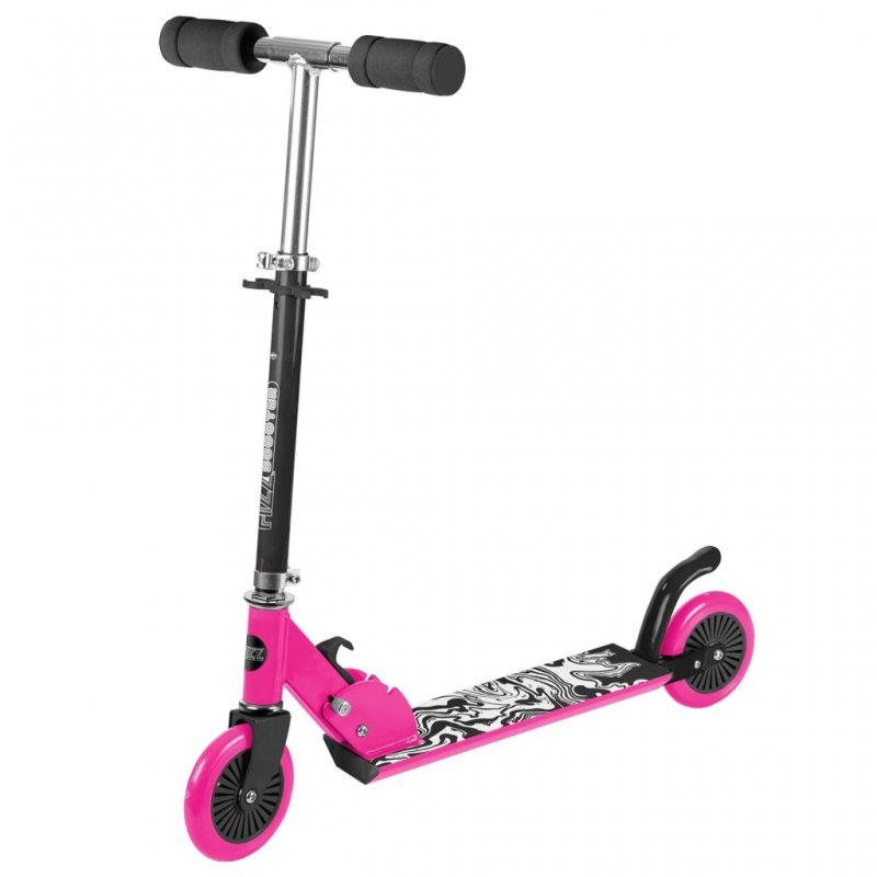 Street Surfing Fizz Booster Patinete Rosa