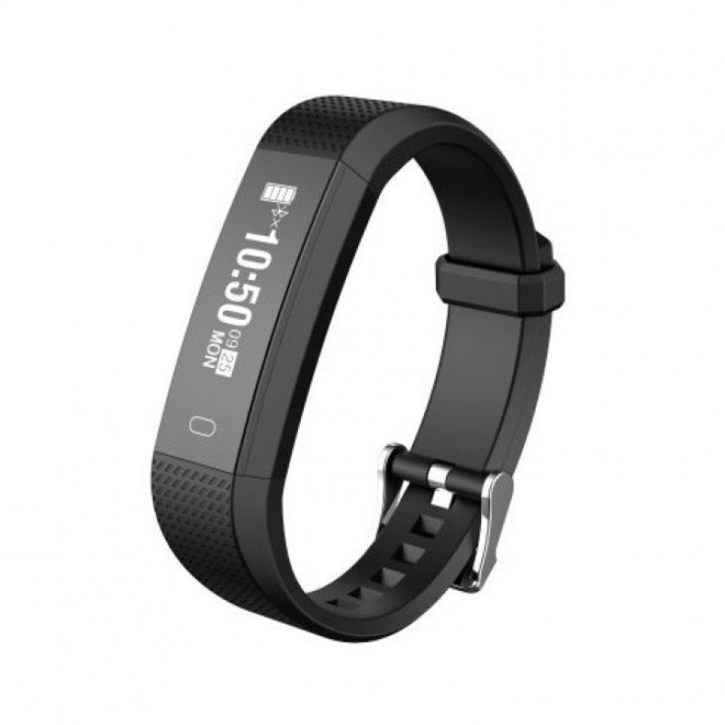 Riversong ACT HR Smartband Negro