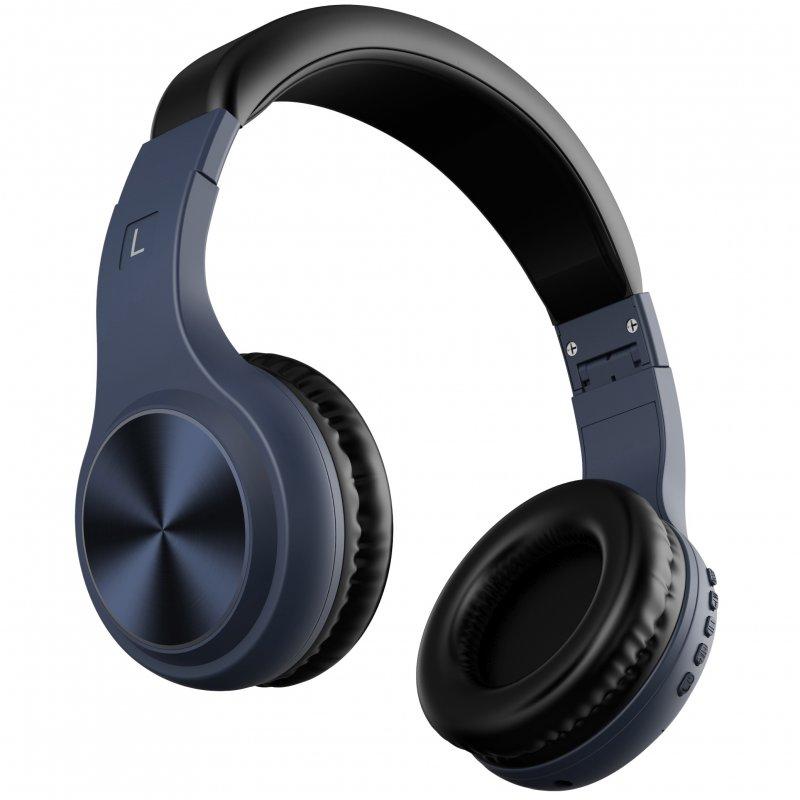 Riversong Rhythm L Auriculares Inalámbricos Azul