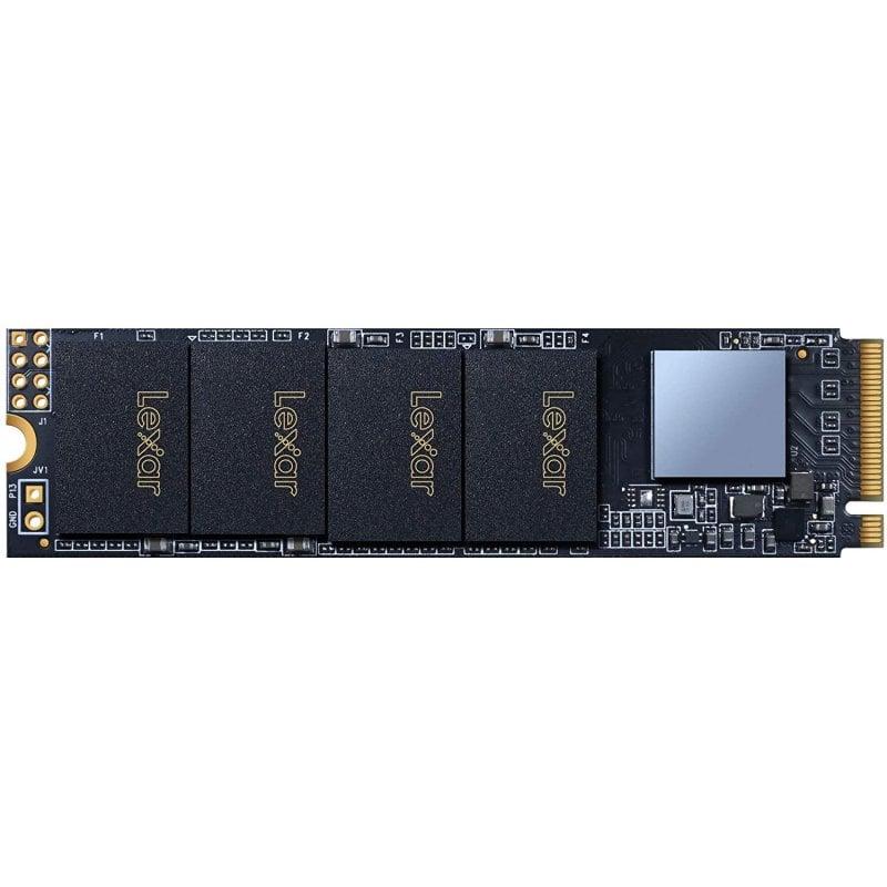 Lexar NM610 SSD 1TB M.2 2280 NVMe