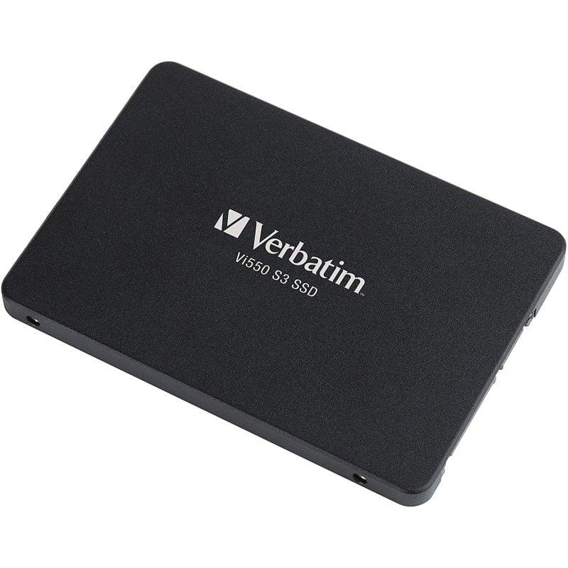 "Verbatim Vi550 S3 2.5"" SSD 1TB SATA 3"