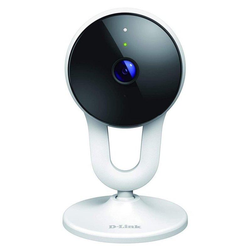 D-Link DCS-8300LHV2 Cámara De Vigilancia WiFi FullHD