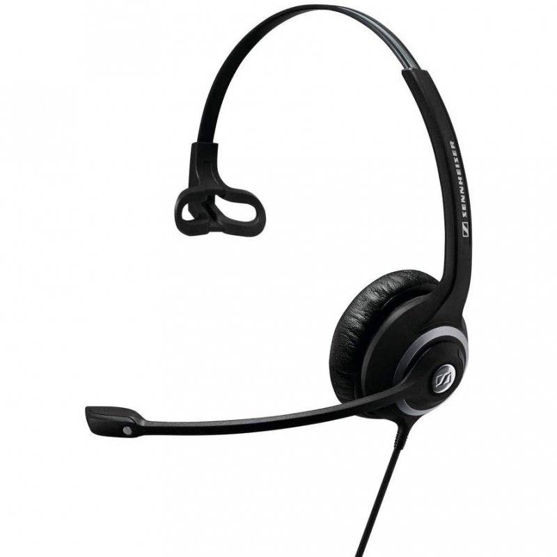 Sennheiser SC 230 Auricular Monoaural Negro