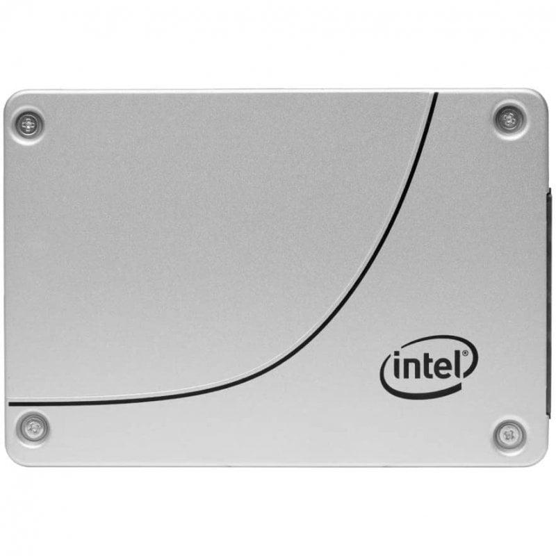 """Intel SSD D3-S4610 2.5"""" SSD 1.92TB SATA 3 TLC 3D NAND"""