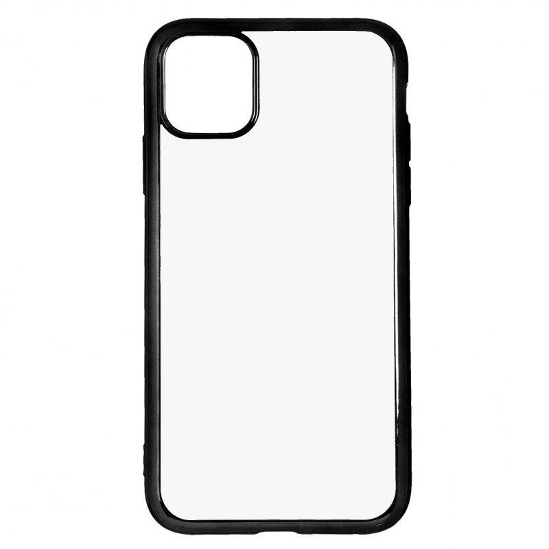 Funda Bumper Premium Negro para iPhone 11