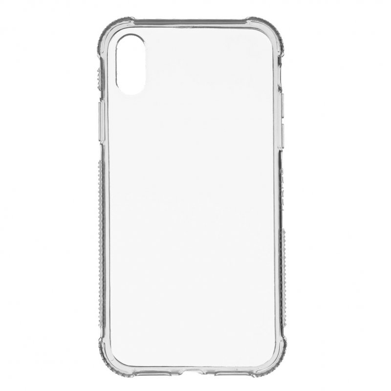 Funda Antigolpes Reforzada Transparente Para IPhone XR