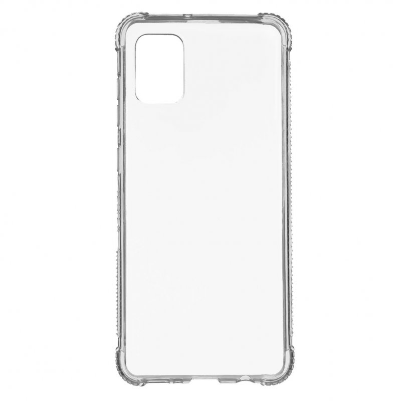 Funda Antigolpes Reforzada Transparente Para Samsung Galaxy A51