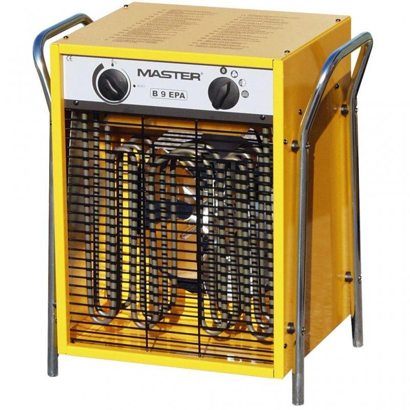 Master B9EPB Calefactor Eléctrico 9000W