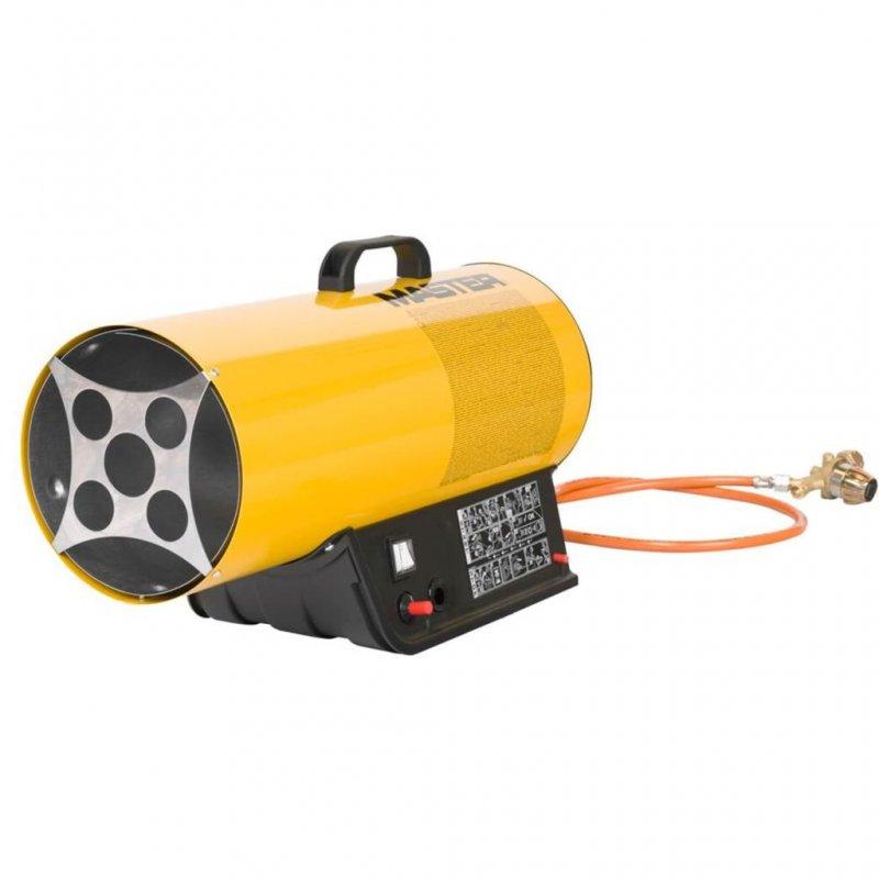 Master BLP 17 M Calefactor A Gas 53W